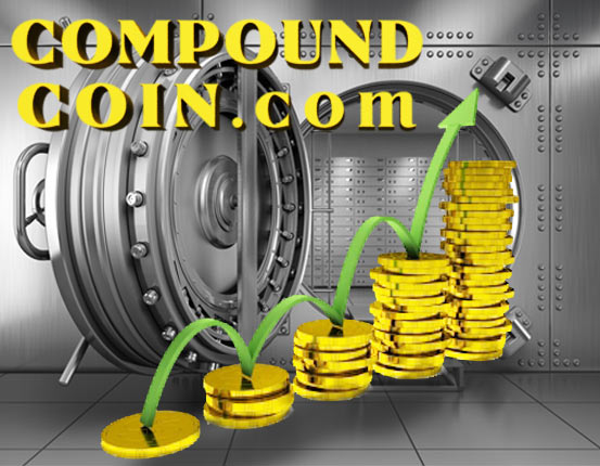 Crypto Currency Domain Name